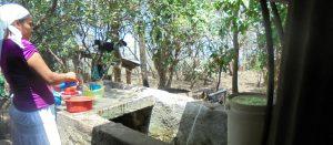 CORDES REGION II contribuyendo al derecho del agua potable